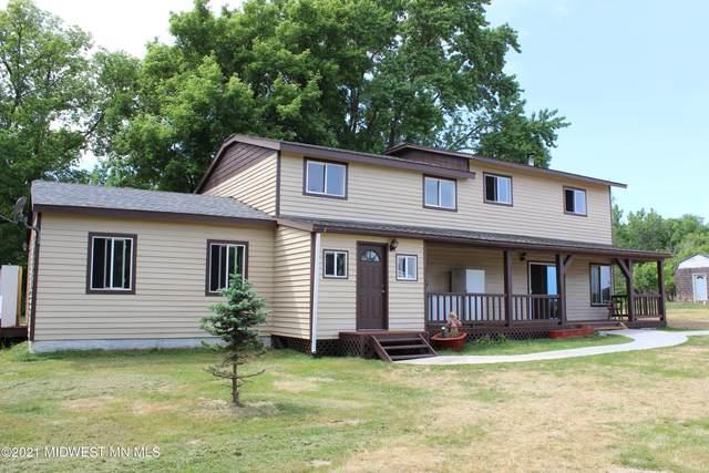 38490 428th Street, Perham, MN 56573 (MLS #20-34037) :: Ryan Hanson Homes- Keller Williams Realty Professionals