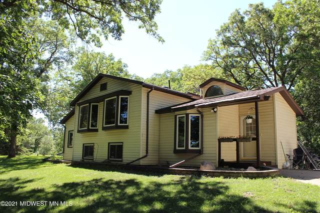 23772 Highview Oaks Road, Detroit Lakes, MN 56501 (MLS #20-34041) :: RE/MAX Signature Properties