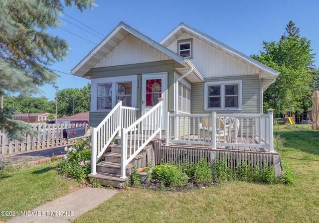 116 Willow Street E, Detroit Lakes, MN 56501 (MLS #20-34042) :: RE/MAX Signature Properties