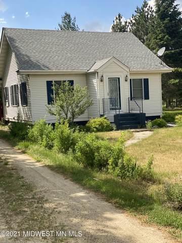 23446 Nimrod Ave Avenue, Nimrod, MN 56478 (MLS #20-34046) :: RE/MAX Signature Properties