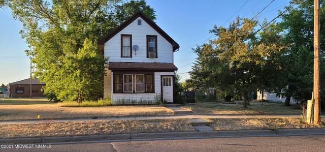 607 Wisconsin Avenue SE, Staples, MN 56479 (MLS #20-34047) :: RE/MAX Signature Properties
