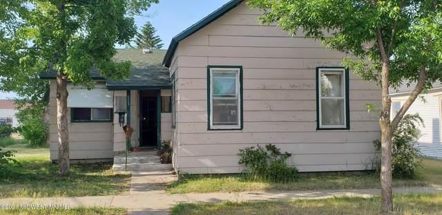 613 Wisconsin Avenue SE, Staples, MN 56479 (MLS #20-34048) :: RE/MAX Signature Properties