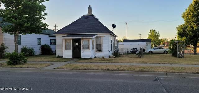 617 Wisconsin Avenue SE, Staples, MN 56479 (MLS #20-34049) :: RE/MAX Signature Properties