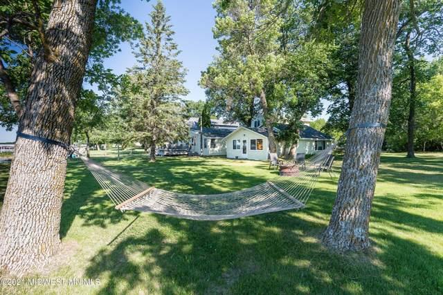 42606 Pleasure Park Road, Ottertail, MN 56571 (MLS #20-34112) :: Ryan Hanson Homes- Keller Williams Realty Professionals