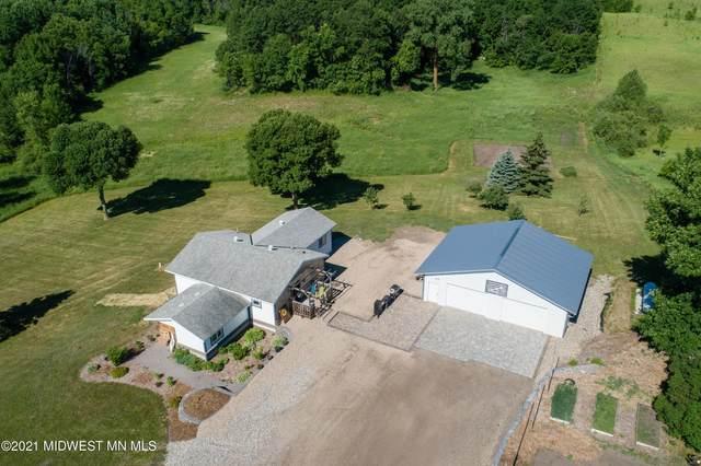 35715 260th Avenue, Erhard, MN 56534 (MLS #20-34124) :: Ryan Hanson Homes- Keller Williams Realty Professionals