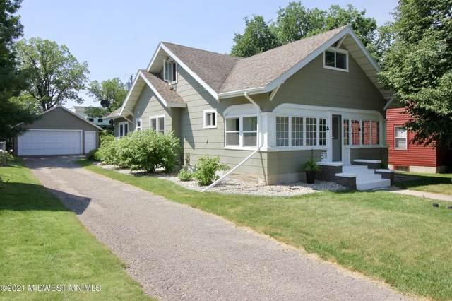 311 Willow Street E, Detroit Lakes, MN 56501 (MLS #20-34126) :: Ryan Hanson Homes- Keller Williams Realty Professionals