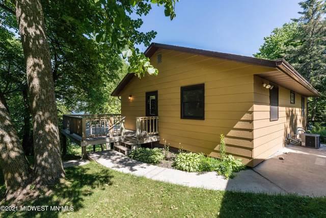 28901 Hi Vista, Battle Lake, MN 56515 (MLS #20-34132) :: Ryan Hanson Homes- Keller Williams Realty Professionals
