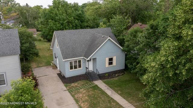 917 S Union Avenue, Fergus Falls, MN 56537 (MLS #20-34134) :: Ryan Hanson Homes- Keller Williams Realty Professionals