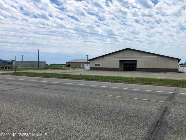 900 E Main Street, Perham, MN 56573 (MLS #20-34135) :: Ryan Hanson Homes- Keller Williams Realty Professionals