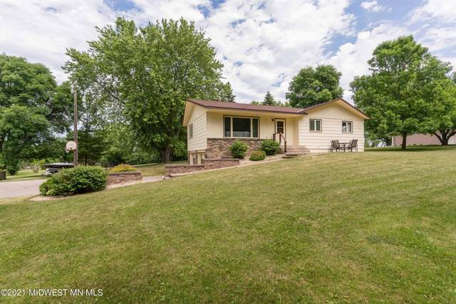 1020 Woodland Loop, Fergus Falls, MN 56537 (MLS #20-34139) :: Ryan Hanson Homes- Keller Williams Realty Professionals