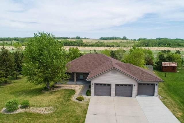 3521 Pebble Hills Drive, Fergus Falls, MN 56537 (MLS #5759945) :: RE/MAX Signature Properties