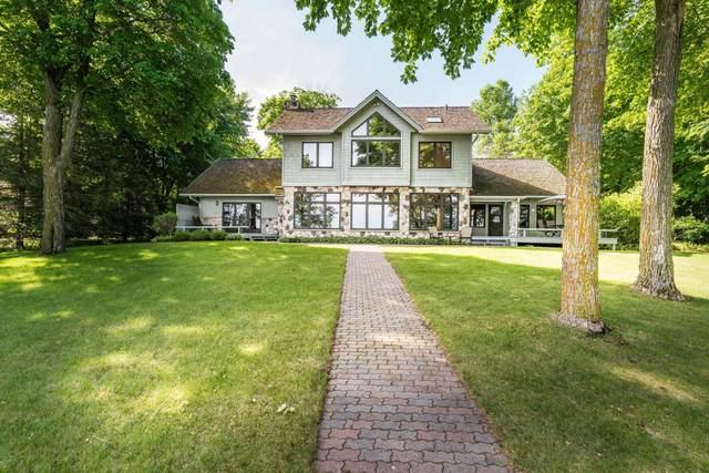 45669 Chippewa Trail, Vining, MN 56588 (MLS #6005324) :: Ryan Hanson Homes- Keller Williams Realty Professionals