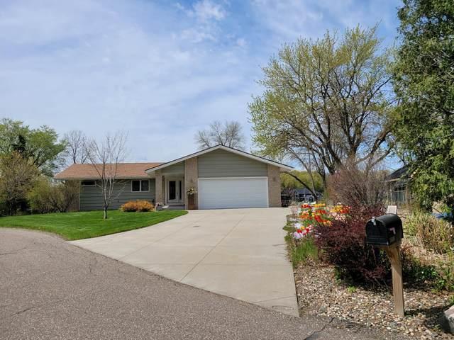 15310 Edgewater Circle NE, Prior Lake, MN 55372 (MLS #6009265) :: Ryan Hanson Homes- Keller Williams Realty Professionals