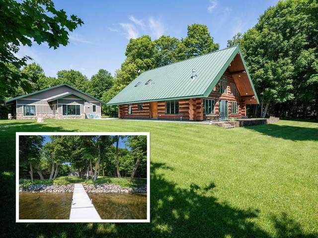 27432 County Highway 83, Battle Lake, MN 56515 (MLS #6017869) :: Ryan Hanson Homes- Keller Williams Realty Professionals