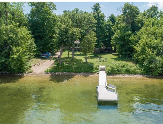 27197 Timber Hills Road, Battle Lake, MN 56515 (MLS #6019429) :: Ryan Hanson Homes- Keller Williams Realty Professionals