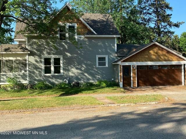 603 1st Street SW, Wadena, MN 56482 (MLS #6020603) :: Ryan Hanson Homes- Keller Williams Realty Professionals