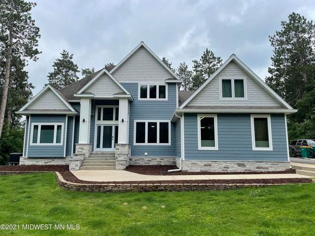 13849 Leaf River Road, Wadena, MN 56482 (MLS #6021695) :: Ryan Hanson Homes- Keller Williams Realty Professionals