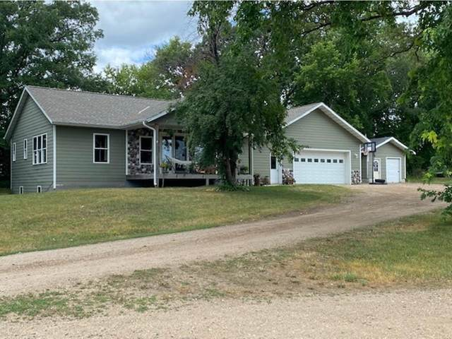 16997 Pine Street NW, Brandon, MN 56315 (MLS #6021735) :: Ryan Hanson Homes- Keller Williams Realty Professionals