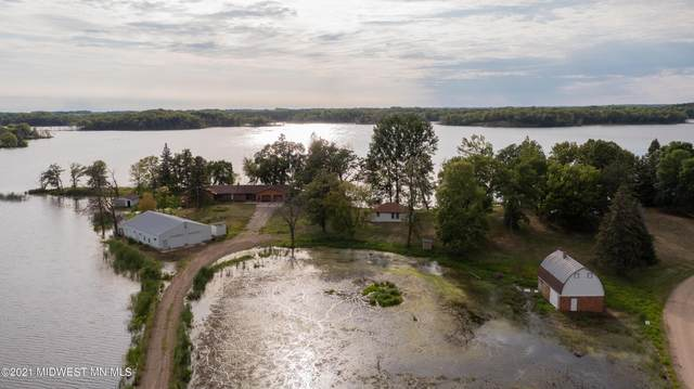 Parcel D Spitzer Lake Road, Clitherall, MN 56524 (MLS #6047723) :: Ryan Hanson Homes- Keller Williams Realty Professionals