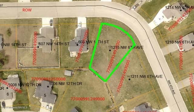 1215 6th Avenue NW, Perham, MN 56573 (MLS #6052508) :: RE/MAX Signature Properties