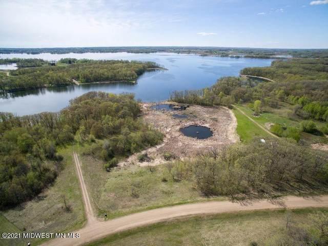 Parcel C Woodbine Dr, Battle Lake, MN 56515 (MLS #6052553) :: RE/MAX Signature Properties