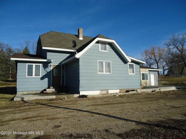 615 2nd Street SE, Pelican Rapids, MN 56572 (MLS #6064766) :: RE/MAX Signature Properties