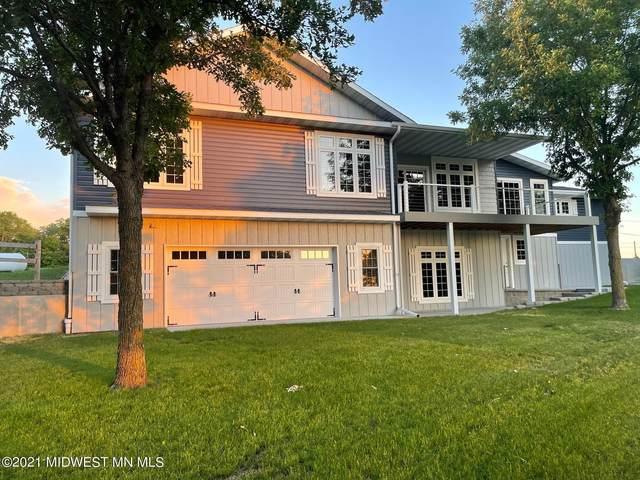 50416 Wymer Lake, Frazee, MN 56544 (MLS #6064989) :: Ryan Hanson Homes- Keller Williams Realty Professionals