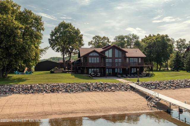 45045 E Little Mcdonald Drive, Perham, MN 56573 (MLS #6065164) :: Ryan Hanson Homes- Keller Williams Realty Professionals