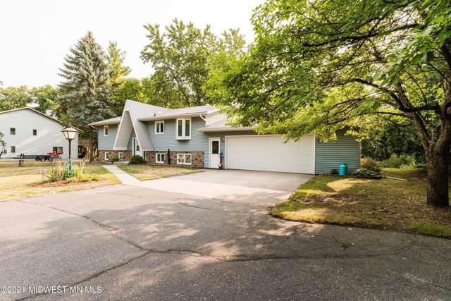 1520 Brenvei Drive, Fergus Falls, MN 56537 (MLS #6065199) :: Ryan Hanson Homes- Keller Williams Realty Professionals