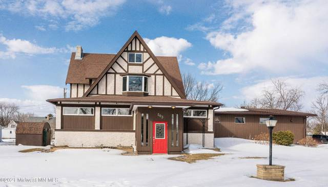 503 4th Street SE, Barnesville, MN 56514 (MLS #6069116) :: Ryan Hanson Homes- Keller Williams Realty Professionals
