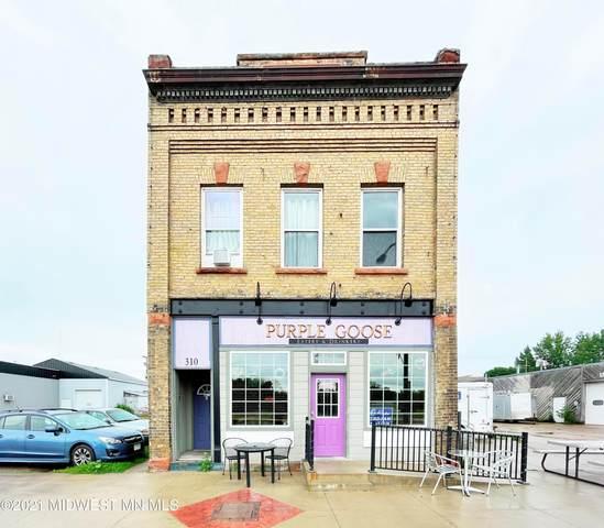 310 Front Street S, Barnesville, MN 56514 (MLS #6069121) :: Ryan Hanson Homes- Keller Williams Realty Professionals
