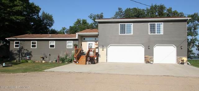 45375 Crystal Hills Drive, Pelican Rapids, MN 56572 (MLS #6069606) :: Ryan Hanson Homes- Keller Williams Realty Professionals
