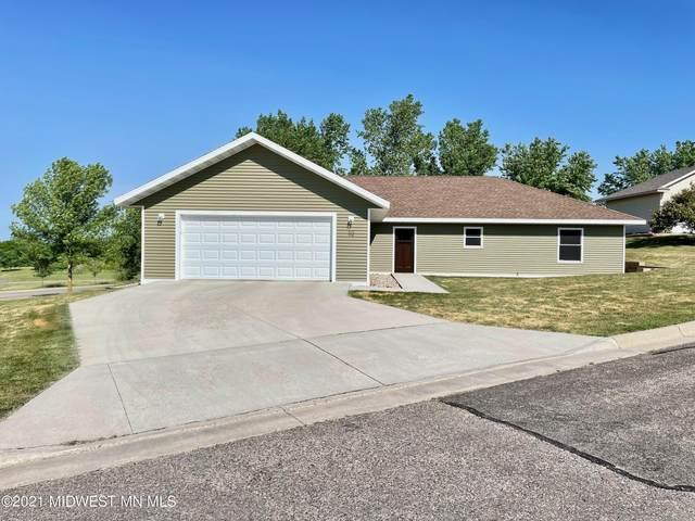 112 Laura Lane, Fergus Falls, MN 56537 (MLS #6069623) :: Ryan Hanson Homes- Keller Williams Realty Professionals