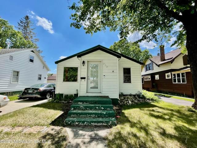 313 2nd Street SW, Perham, MN 56573 (MLS #6070270) :: Ryan Hanson Homes- Keller Williams Realty Professionals
