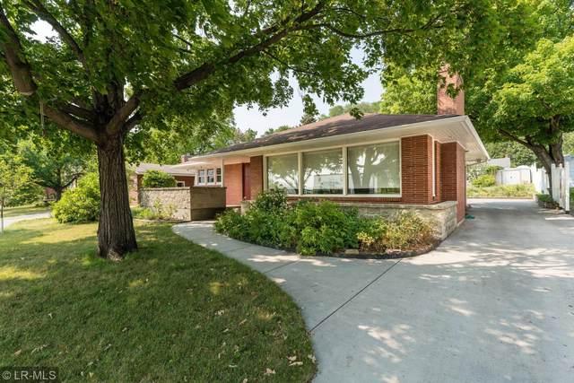 1020 W Lincoln Avenue, Fergus Falls, MN 56537 (MLS #6070673) :: Ryan Hanson Homes- Keller Williams Realty Professionals