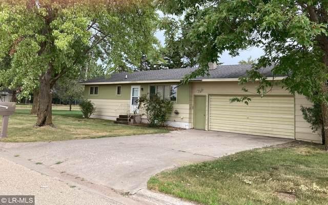 135 9th Avenue SW, Perham, MN 56573 (MLS #6070746) :: Ryan Hanson Homes- Keller Williams Realty Professionals