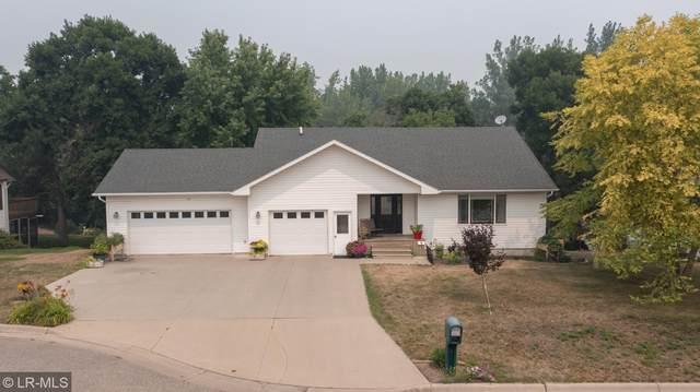 111 E Hillside Avenue, Fergus Falls, MN 56537 (MLS #6071622) :: Ryan Hanson Homes- Keller Williams Realty Professionals