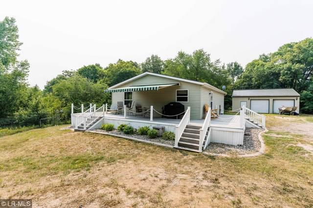 32836 Whispering Springs Road, Erhard, MN 56534 (MLS #6072311) :: Ryan Hanson Homes- Keller Williams Realty Professionals