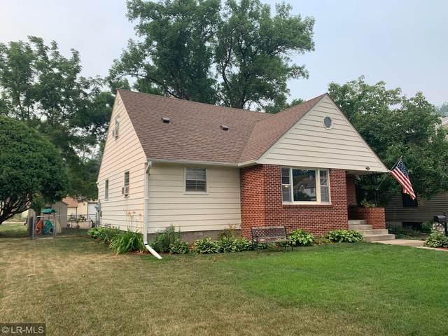 512 W Summit Avenue, Fergus Falls, MN 56537 (MLS #6073359) :: Ryan Hanson Homes- Keller Williams Realty Professionals