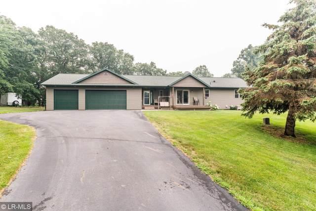 44118 Blackjack Drive, Henning, MN 56551 (MLS #6073370) :: Ryan Hanson Homes- Keller Williams Realty Professionals