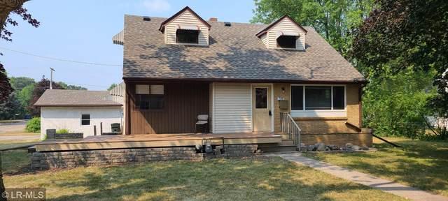 603 E Gustavus Avenue, Fergus Falls, MN 56537 (MLS #6073578) :: Ryan Hanson Homes- Keller Williams Realty Professionals