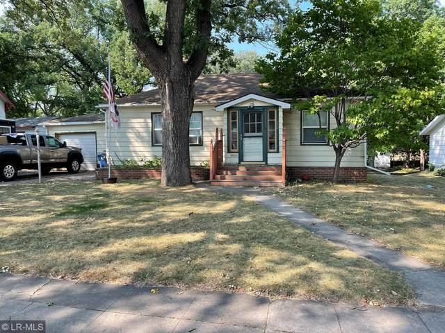 540 W Laurel Street, Fergus Falls, MN 56537 (MLS #6073688) :: Ryan Hanson Homes- Keller Williams Realty Professionals