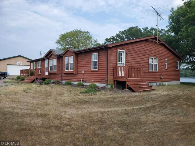 41842 Foursquare Road, Battle Lake, MN 56515 (MLS #6074330) :: RE/MAX Signature Properties