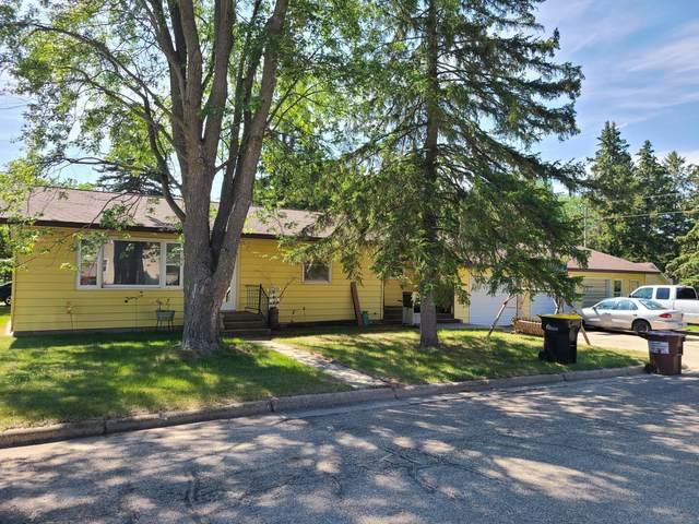 437 4th Avenue SW, Perham, MN 56573 (MLS #6076079) :: Ryan Hanson Homes- Keller Williams Realty Professionals