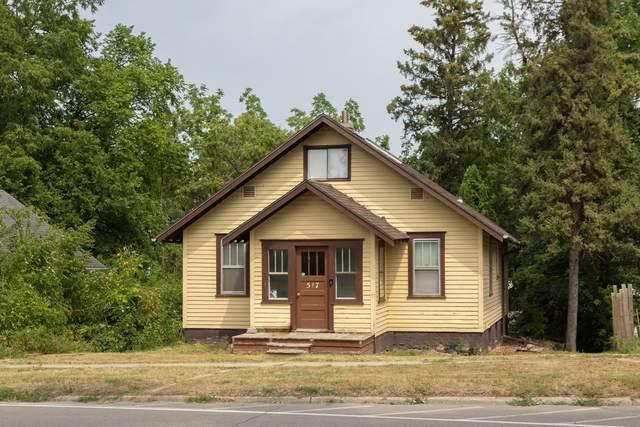 517 E Vernon Avenue, Fergus Falls, MN 56537 (MLS #6076175) :: Ryan Hanson Homes- Keller Williams Realty Professionals