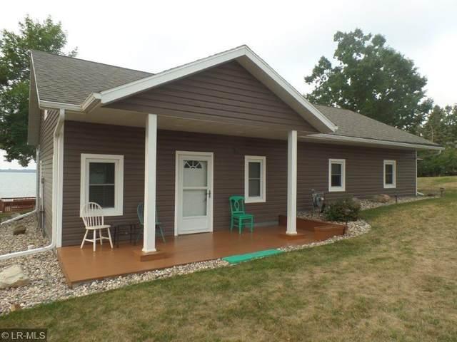 45432 N Little Pine Road, Perham, MN 56573 (MLS #6076181) :: RE/MAX Signature Properties