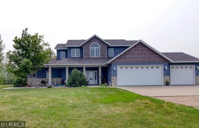 16615 170th Avenue S, Barnesville, MN 56514 (MLS #6080553) :: Ryan Hanson Homes- Keller Williams Realty Professionals
