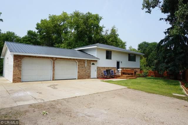 504 3rd Avenue NW, Barnesville, MN 56514 (MLS #6080755) :: Ryan Hanson Homes- Keller Williams Realty Professionals