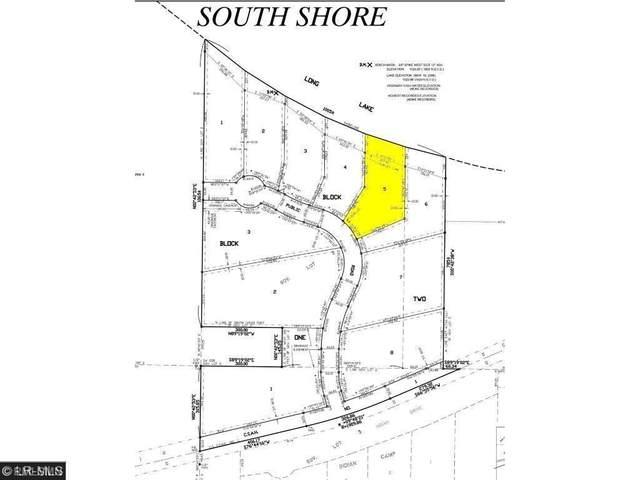L5B2 S Shore Drive, Ottertail, MN 56571 (MLS #6081134) :: RE/MAX Signature Properties