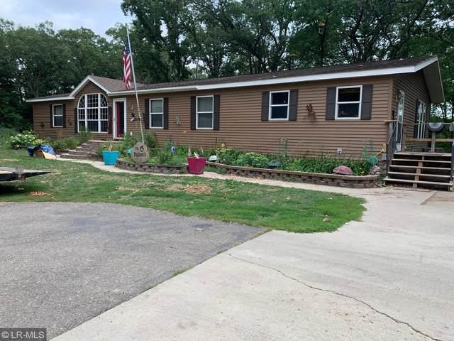 13472 Blue Heron Trail, Menahga, MN 56464 (MLS #6081198) :: Ryan Hanson Homes- Keller Williams Realty Professionals